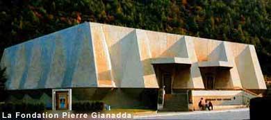 Gianadda