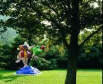 Parc sculpture