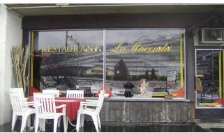 Restaurant Marenda