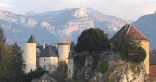 Roche sur Foron
