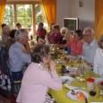 Le jeudi 22 mai 2014, les personnes qui suivent l'activité «Conversations-Langues» se sont retrouvées au Mayen-de-la-Zour Chez Chantal Marie-Claire Frossard