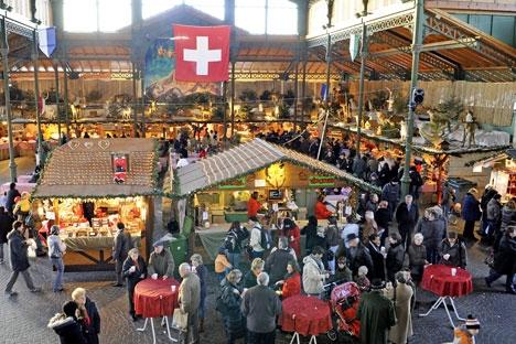 marché de noel montreux Musée Croix Rouge et Marché de Noël Montreux marché de noel montreux
