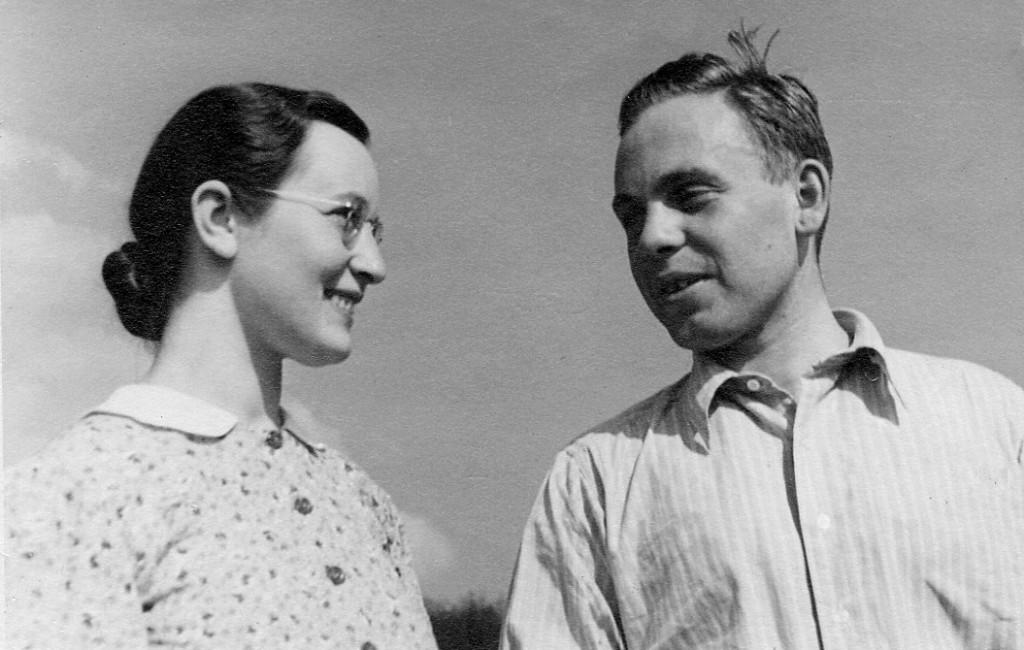 Anna et Willi