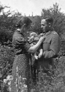 Familienfoto Hausen + Johannes_2