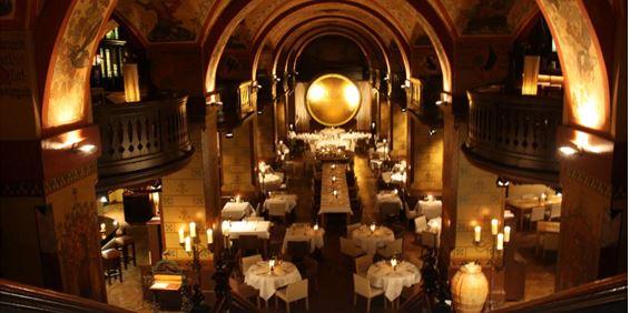 Restaurant Berne