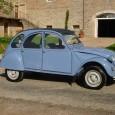 Je vis dans une vieille voiture du siècle passé, bien conservée apparemment, mais quand même une vieille voiture… J'ai essayé de la garder en bon état, malgré quelques petits problèmes… […]