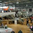 Lors de notre prochaine sortie nous allons : Clin d'Ailes Le musée de l'aviation de Payerne Mercredi16 mai 2018 Départs: 07h00 Sierre, parking MANOR 07h20 Sion, place des Potences 07h40 […]