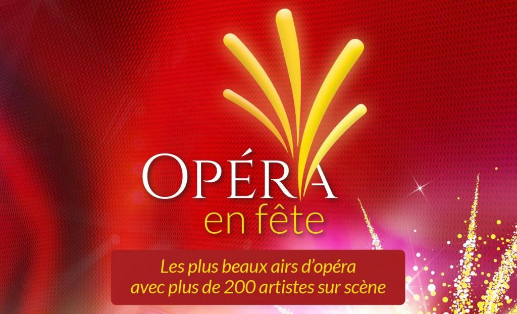 Opera en fête