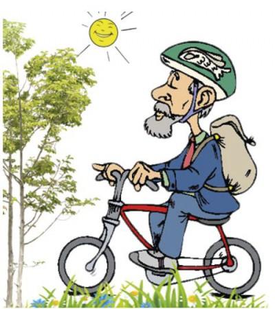 Vélo Attinger