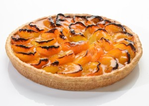 Tarte_abricots
