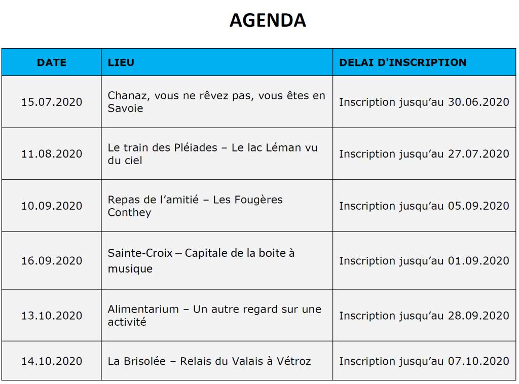Agenda No 65