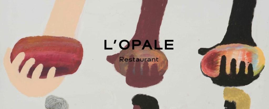 restaurant opale