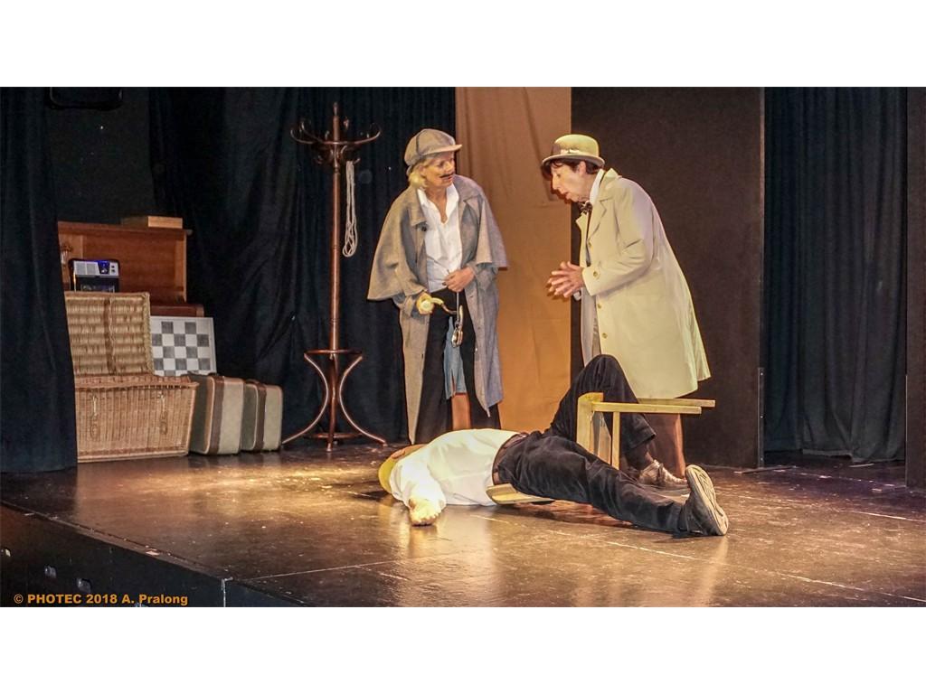 Théâtre 2018-11