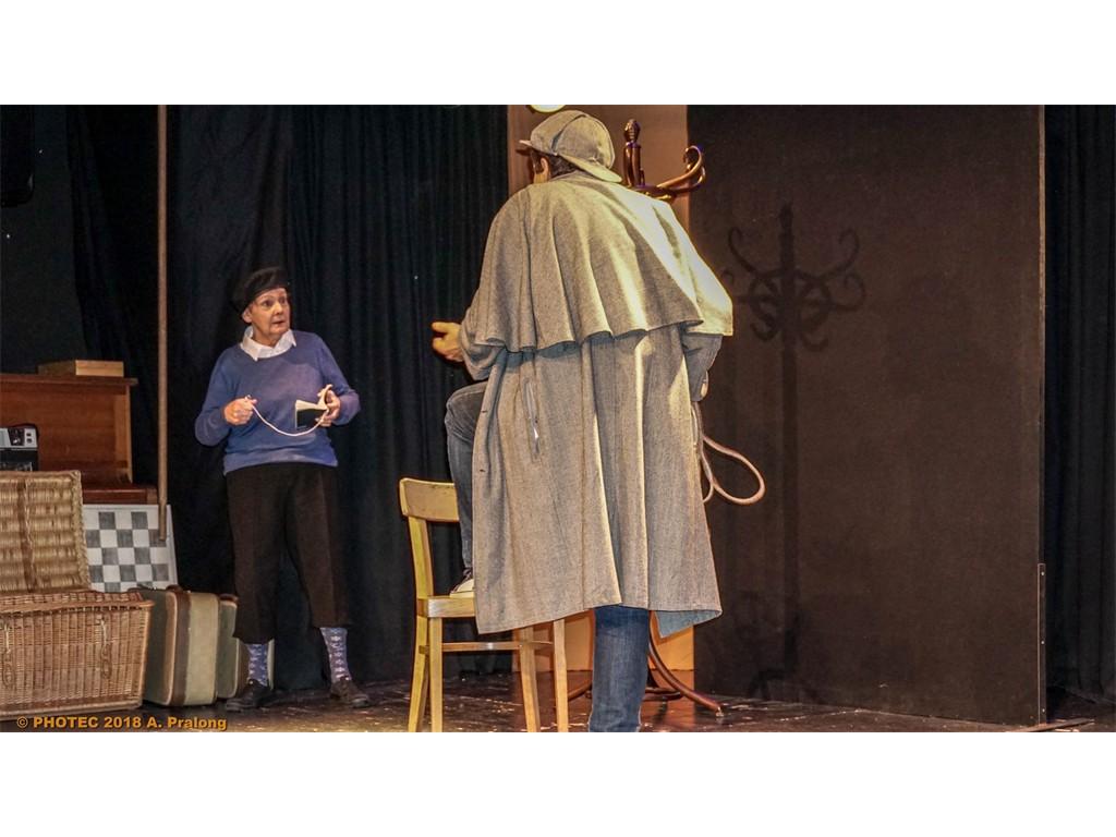Théâtre 2018-21