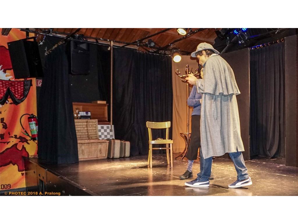 Théâtre 2018-22