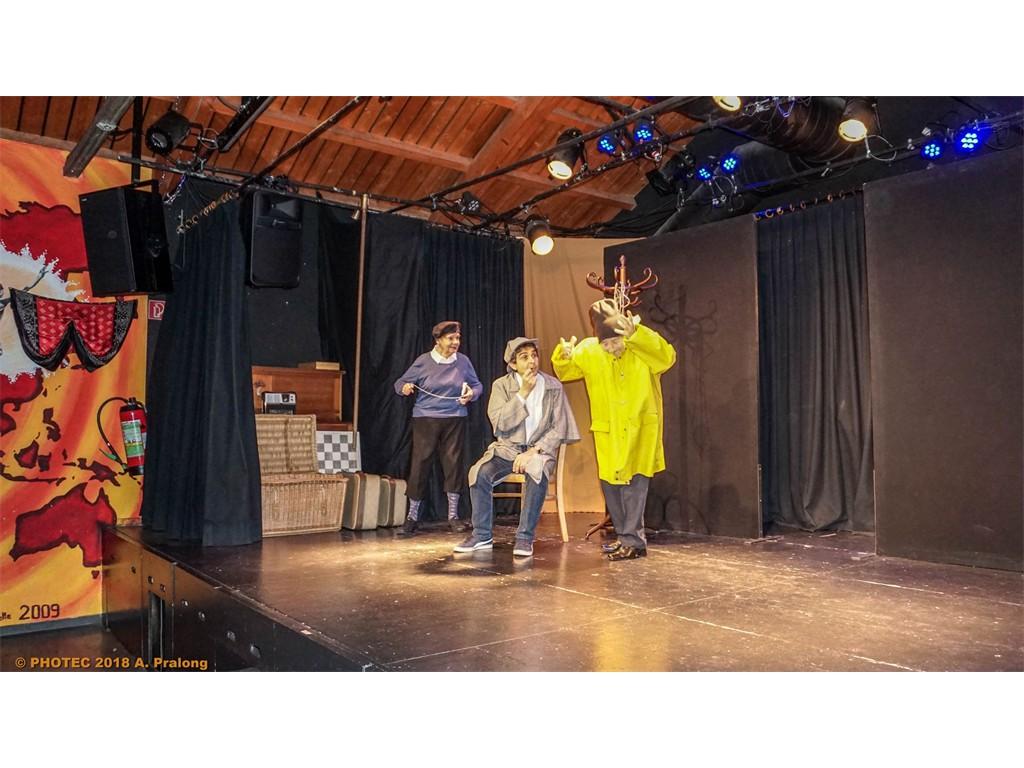 Théâtre 2018-23
