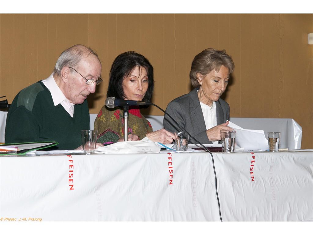 Assemblée générale 2013 (1 sur 99)